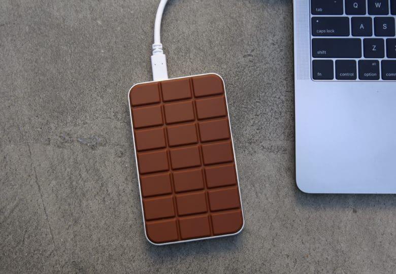 Chocolate Hub