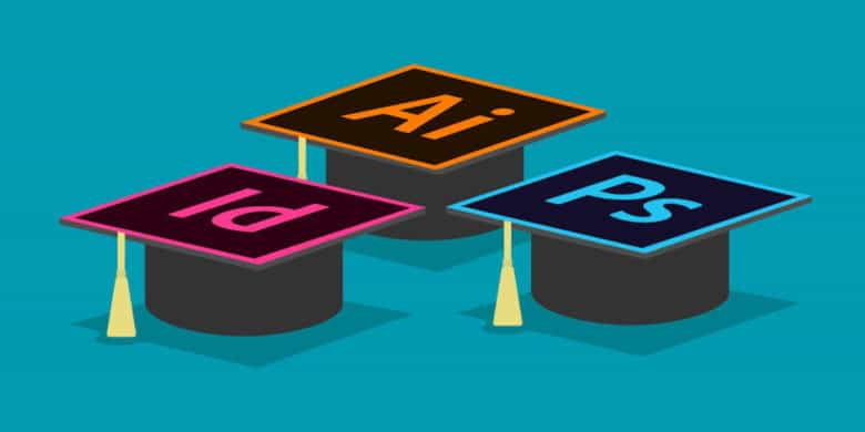 This trio of courses will adds Photoshop, InDesign, and Illustrator to your resume.