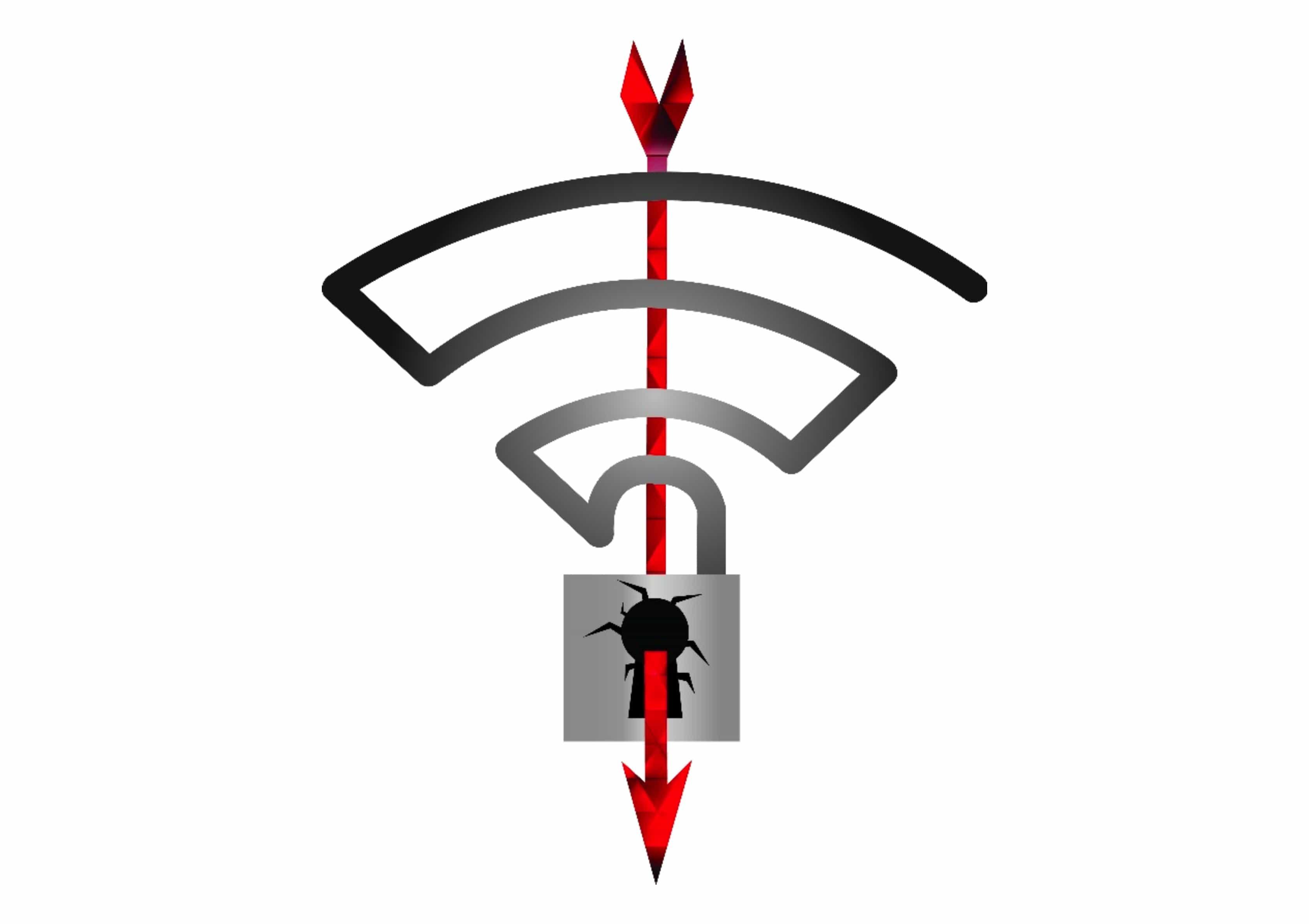 KRACK Wi-Fi attack