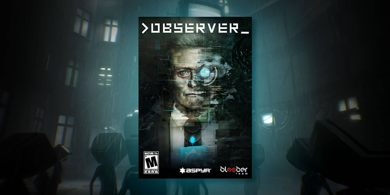 Play the role of a neural detective in this genre-defining cyberpunk horror game.
