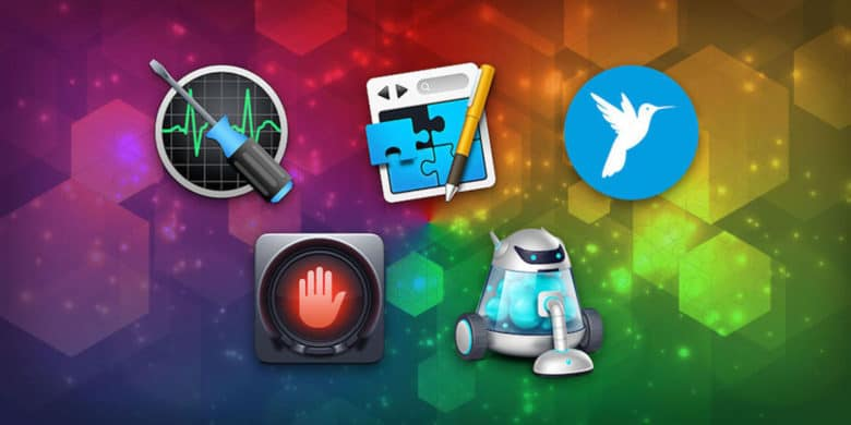 This bundle of 5 apps adds new levels of productivity and performance to your Mac.