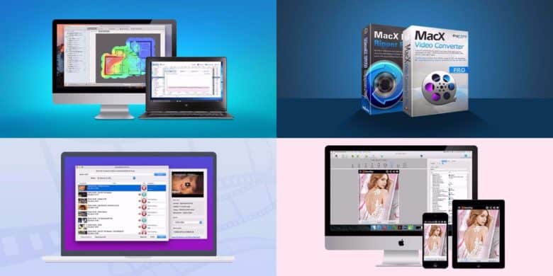 This bundle of Mac apps adds new ways to work with video, WiFi, PDFs, and more.