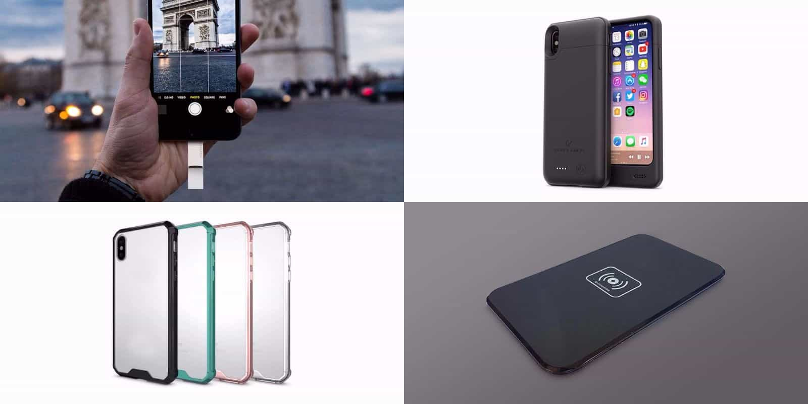 we u0026 39 ve rounded up some of the best iphone x accessories