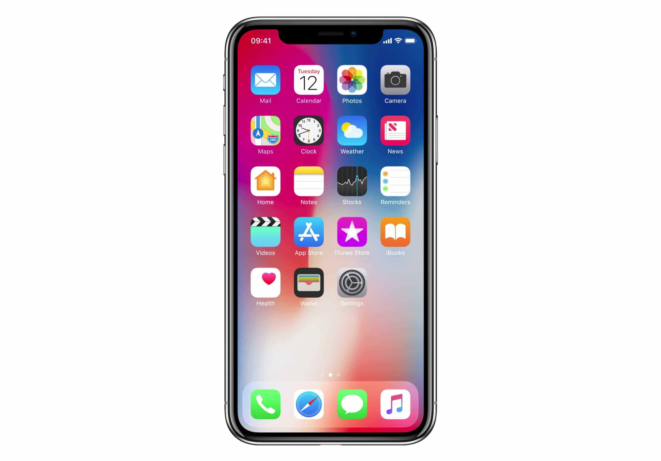 Apple will reportedly make just 20 million iPhone X units