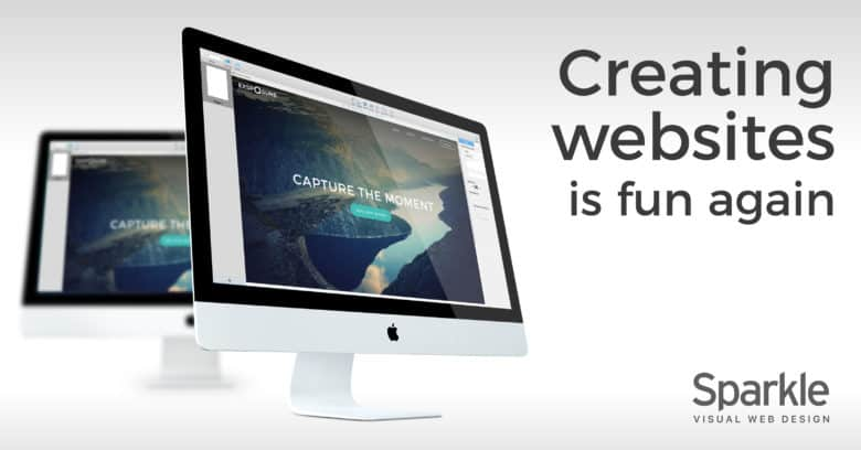 this mac app makes creating responsive websites a simple drag and