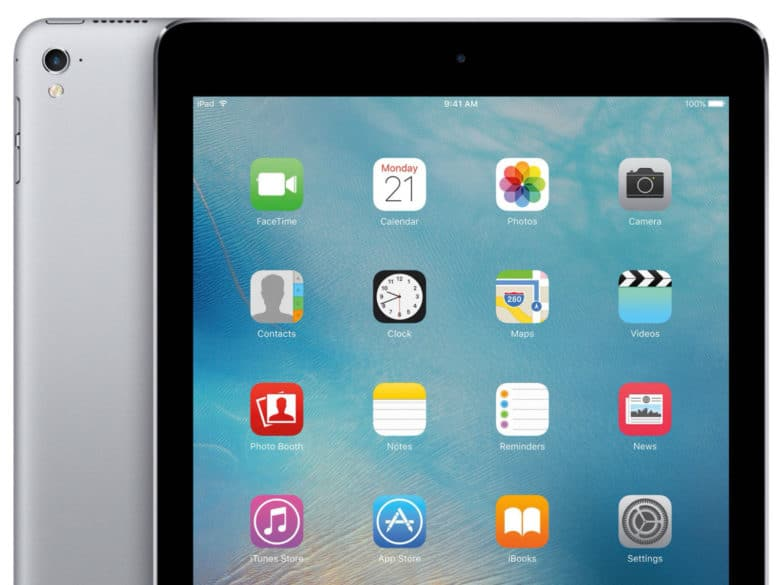 Go large with this deal on a refurbished iPad Pro.