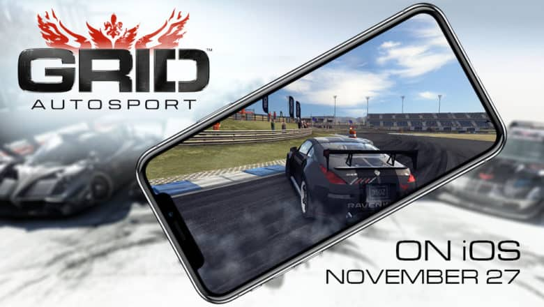 Grid Autosport is a hit, despite hefty price tag | Cult of Mac