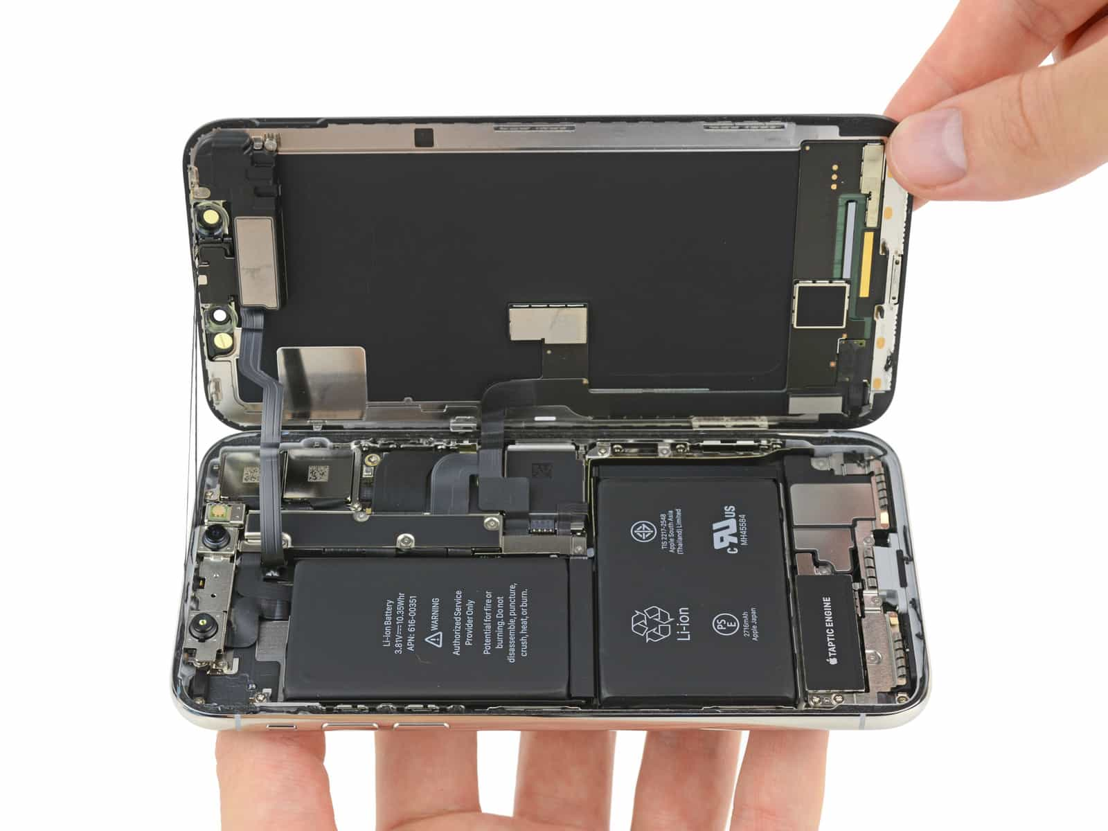 Apple Wildly Underestimates Demand for Cheap iPhone Batteries