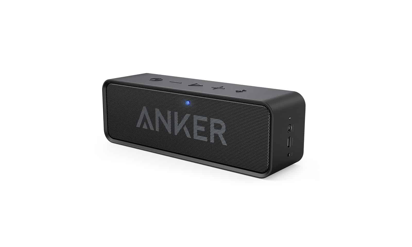 Anker's utilitarian unit is a low-cost gem.