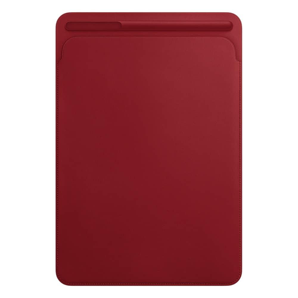 iPad Pro Leather Sleeve