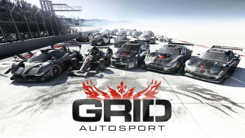 Grid Autosport Racing Game For IOS Just Got Even Better