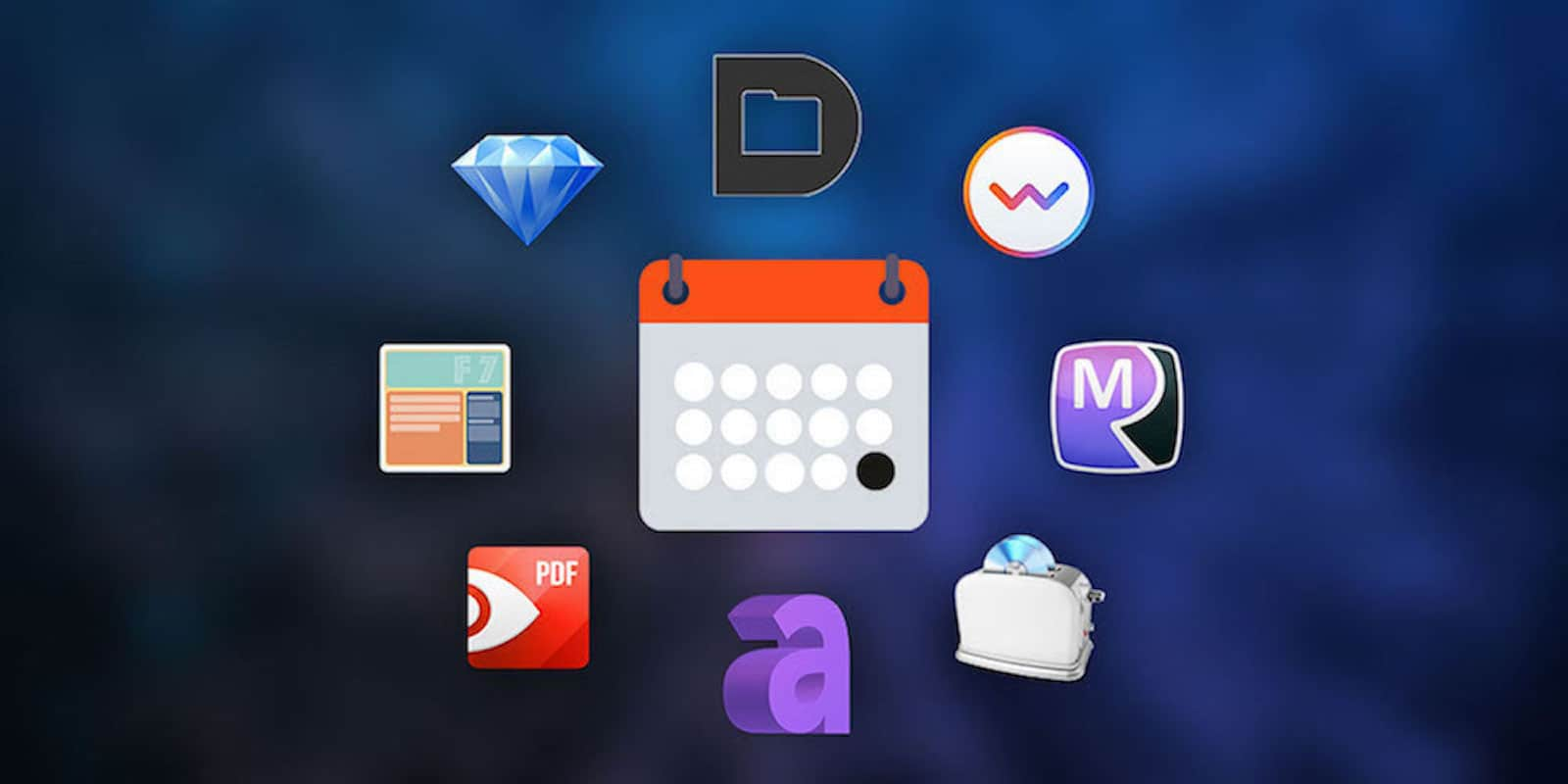 Upgrade your Mac with a bunch of productivity and performance enhancing apps.