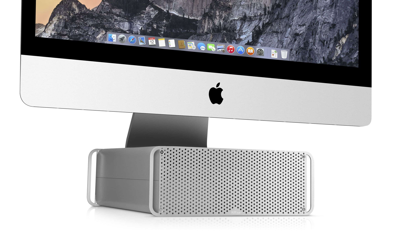 HiRise for iMac