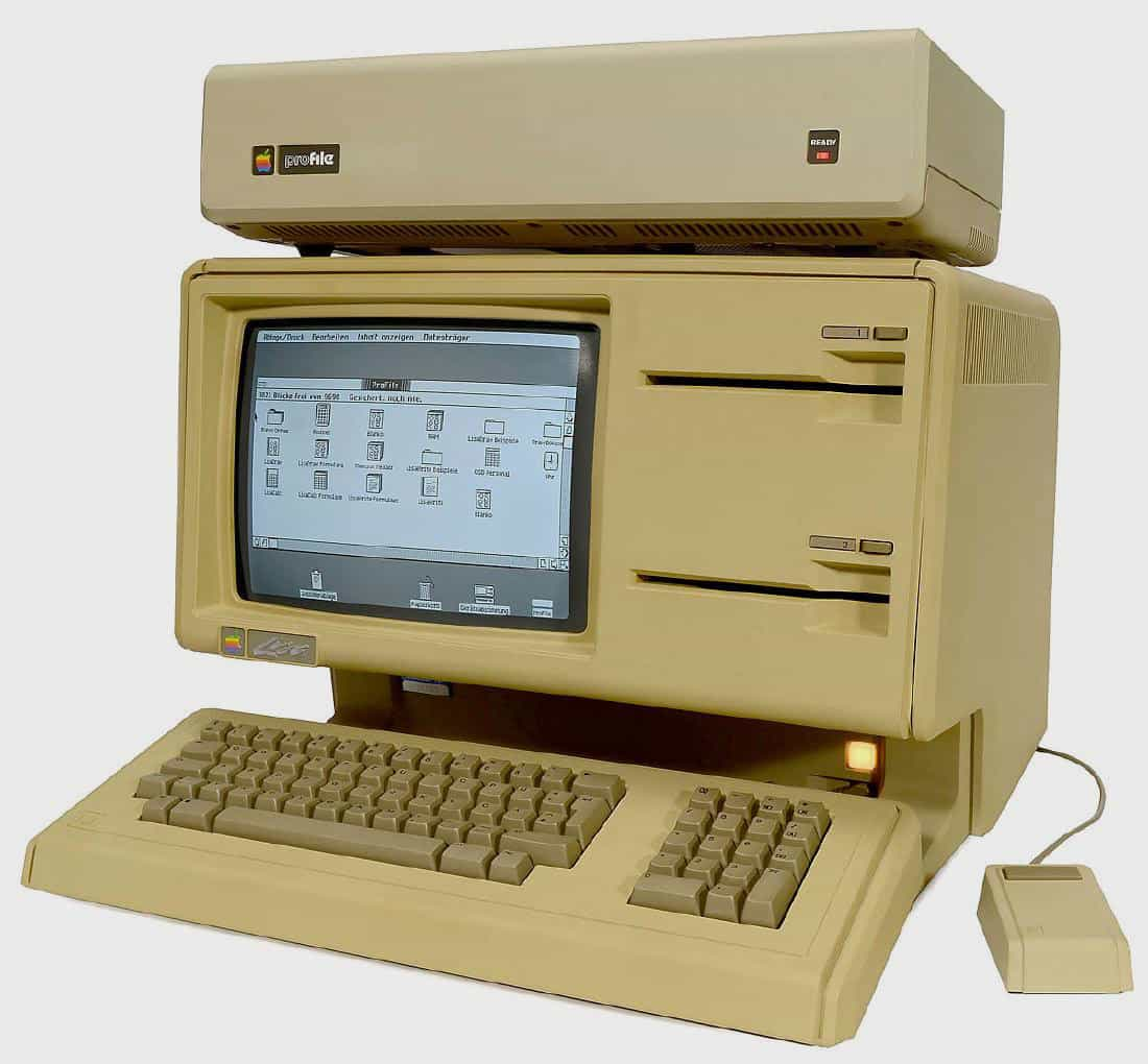 Take a sneak peek at upcoming Apple Lisa documentary