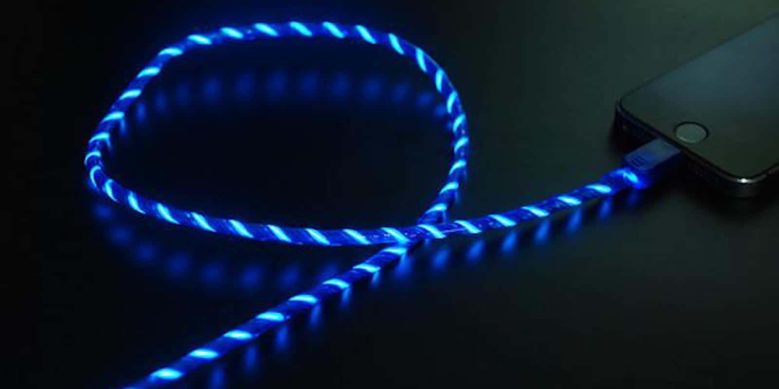Little Create Glowing Cable