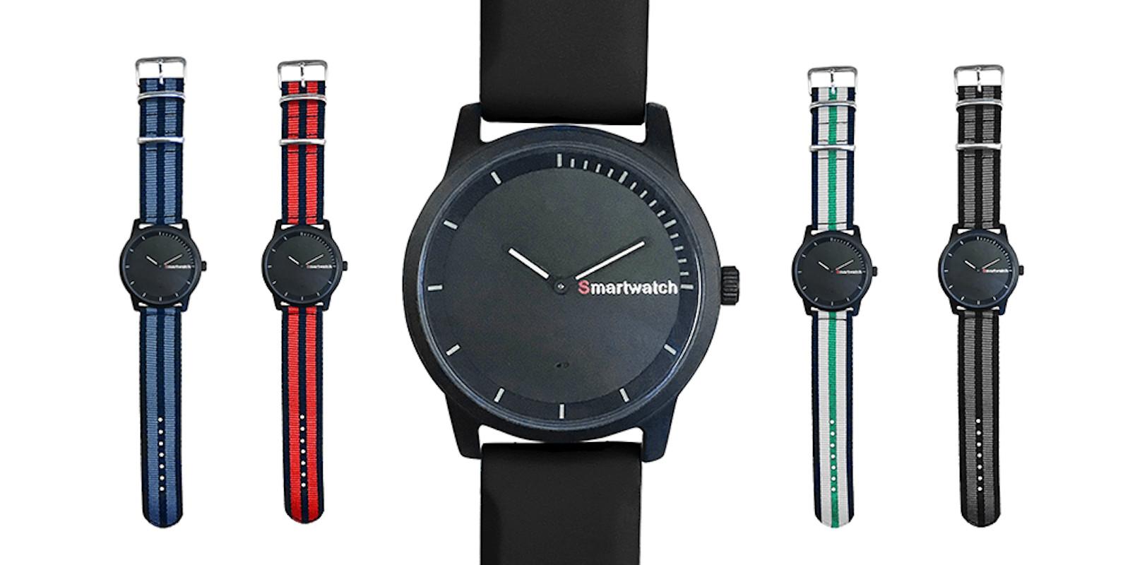 MIM Smartwatch