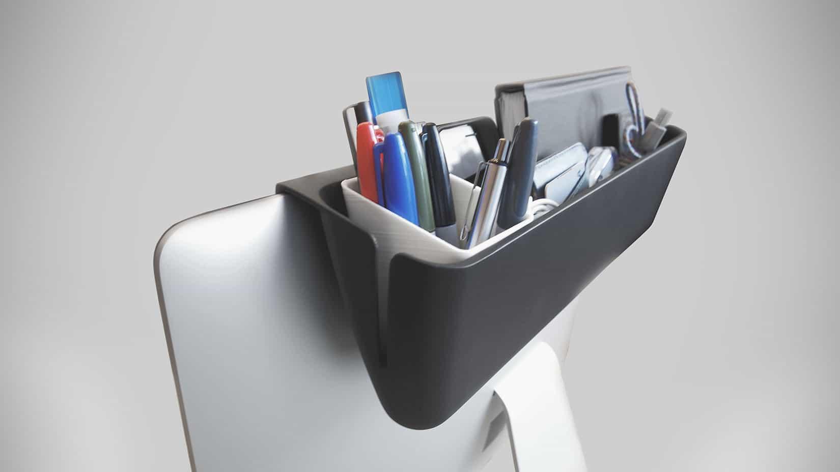 Maqe Mac Caddy iMac accessories