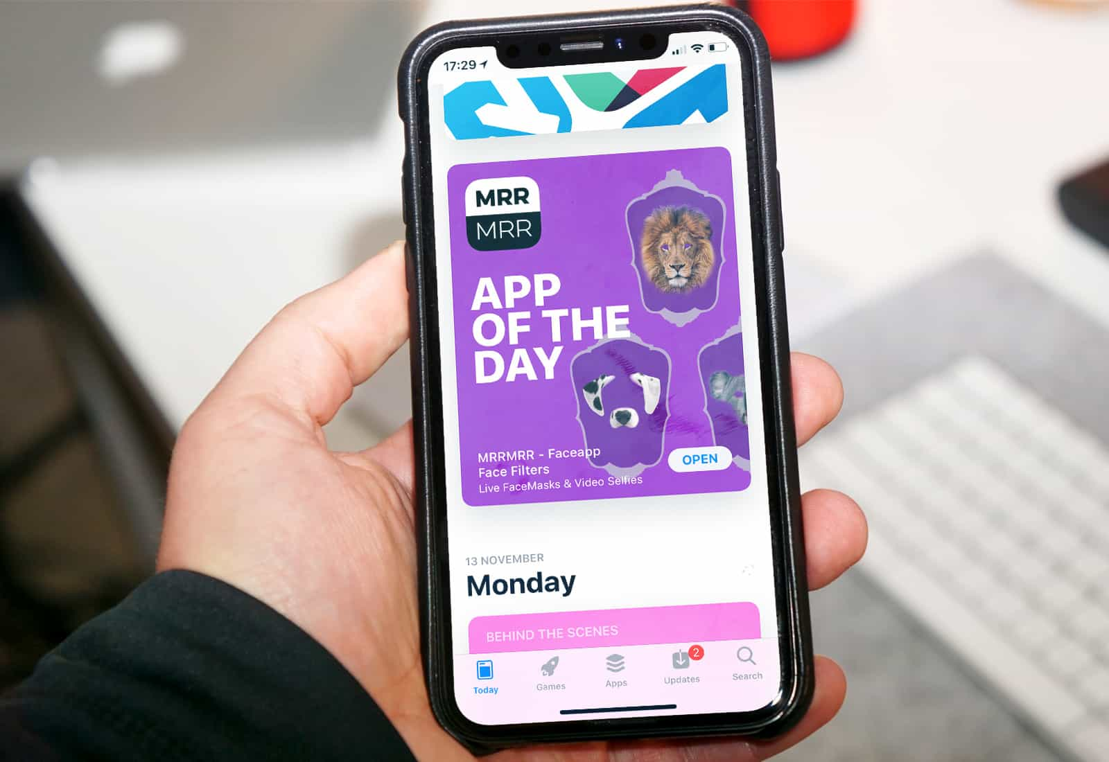 App Store Made Almost Twice as Much as Google Play in 2018