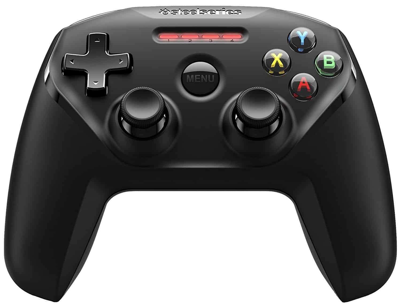 SteelSeries Nimbus controller