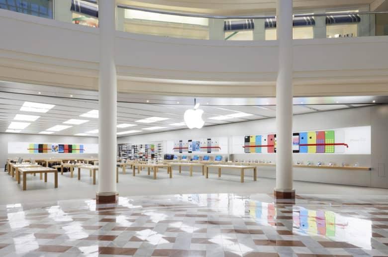 Stonestown Apple Store iPhone