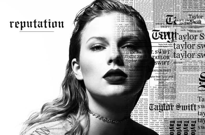 Taylor Swift Reputation