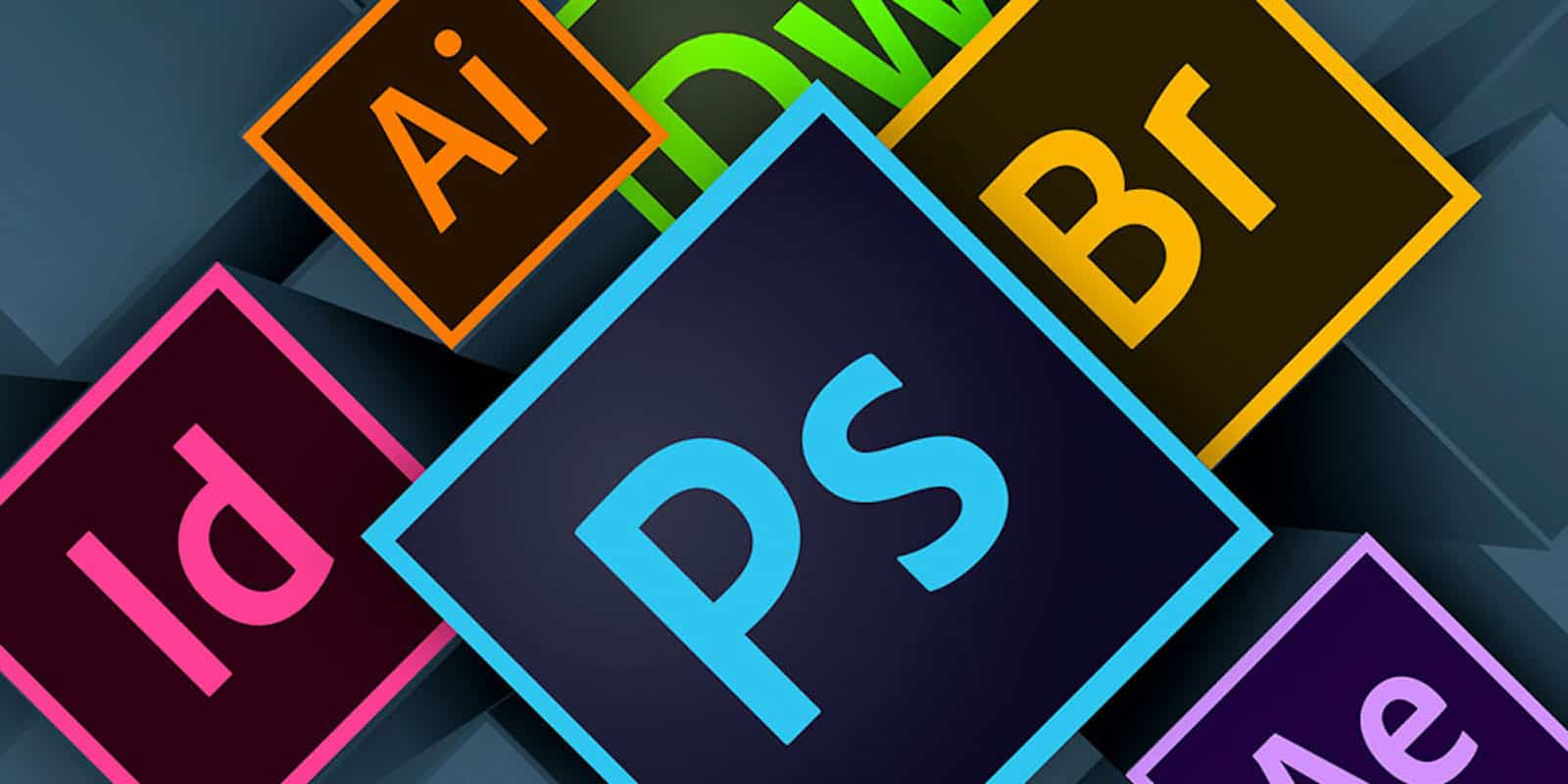 These courses will teach you to use the apps in Adobe's Creative ...