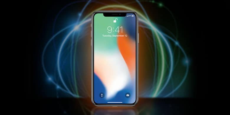 Now's your chance to put the future in your pocket with free iPhone X.