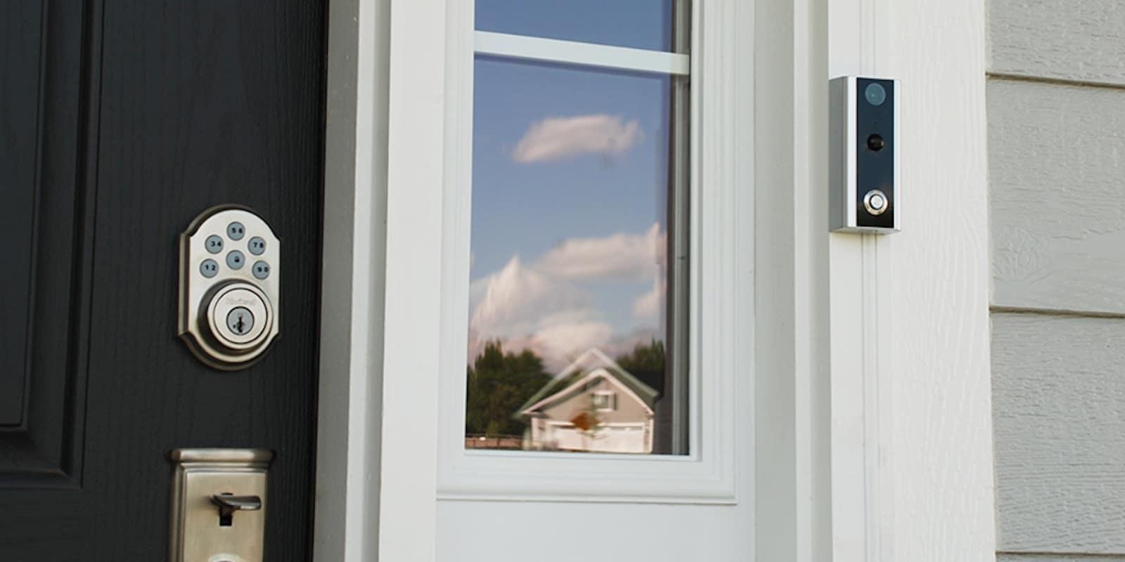 Xlive Smart Doorbell