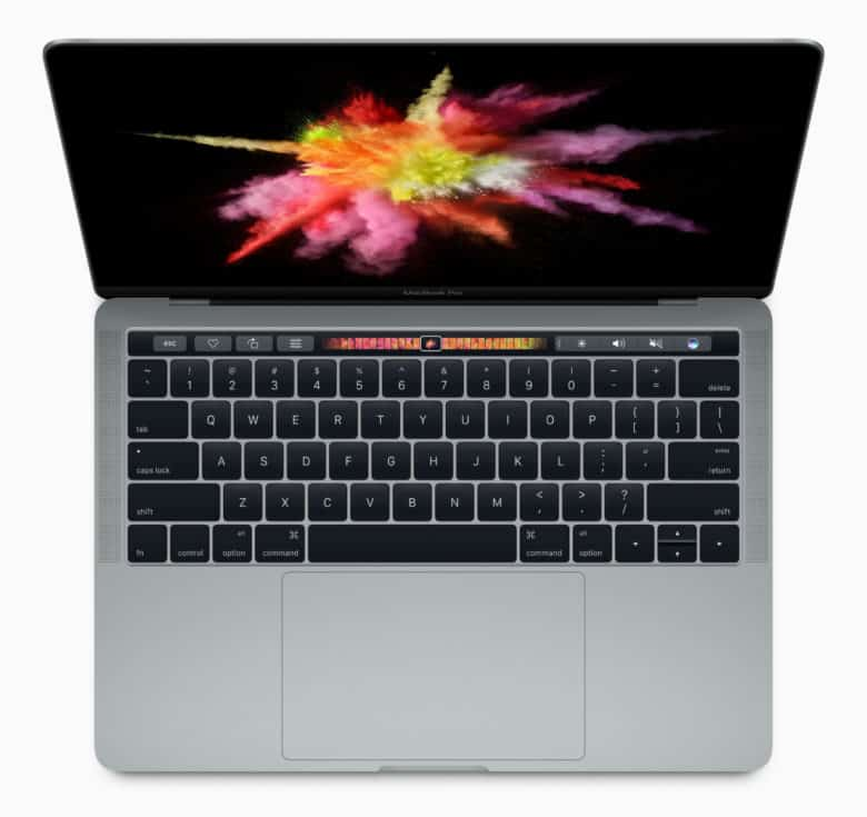 Get a great deal on a MacBook Pro (with or without Touch Bar).
