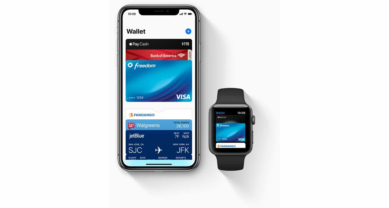 buy popular 01aa5 70973 How to use Apple Pay on iPhone X | Cult of Mac