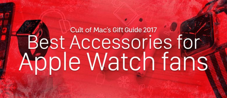Apple Watch gift guide