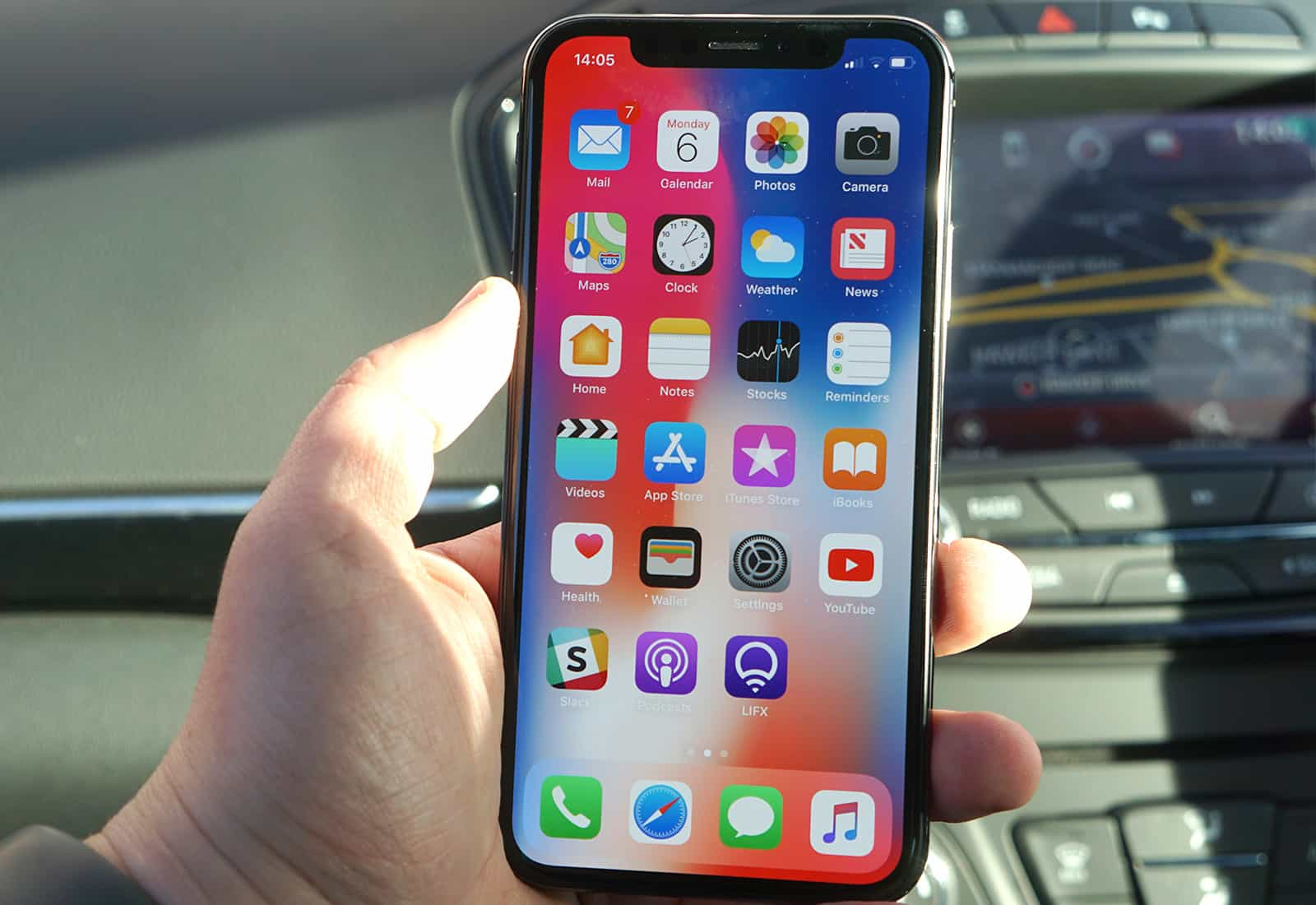 cheaper 7dea2 b08e3 iPhone X review: Apple's finest smartphone ever | Cult of Mac