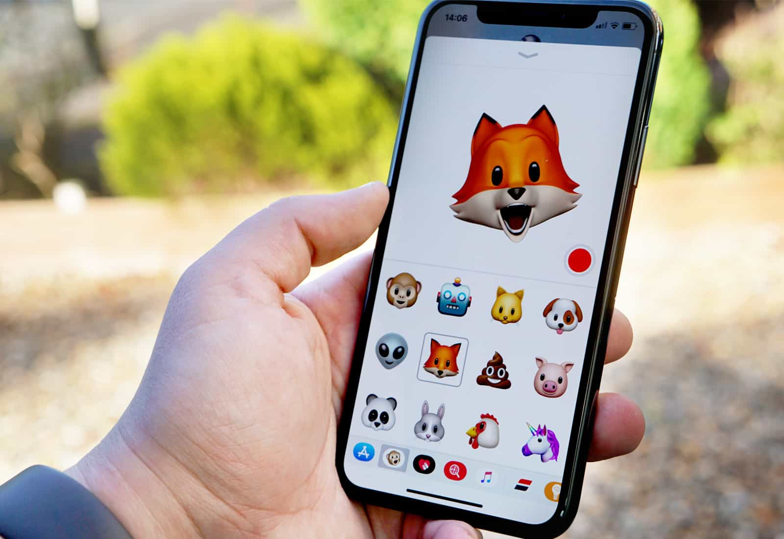 9a9a4b5ab How to get Animojis on any phone (kind of) with Animoji clone MrrMrr