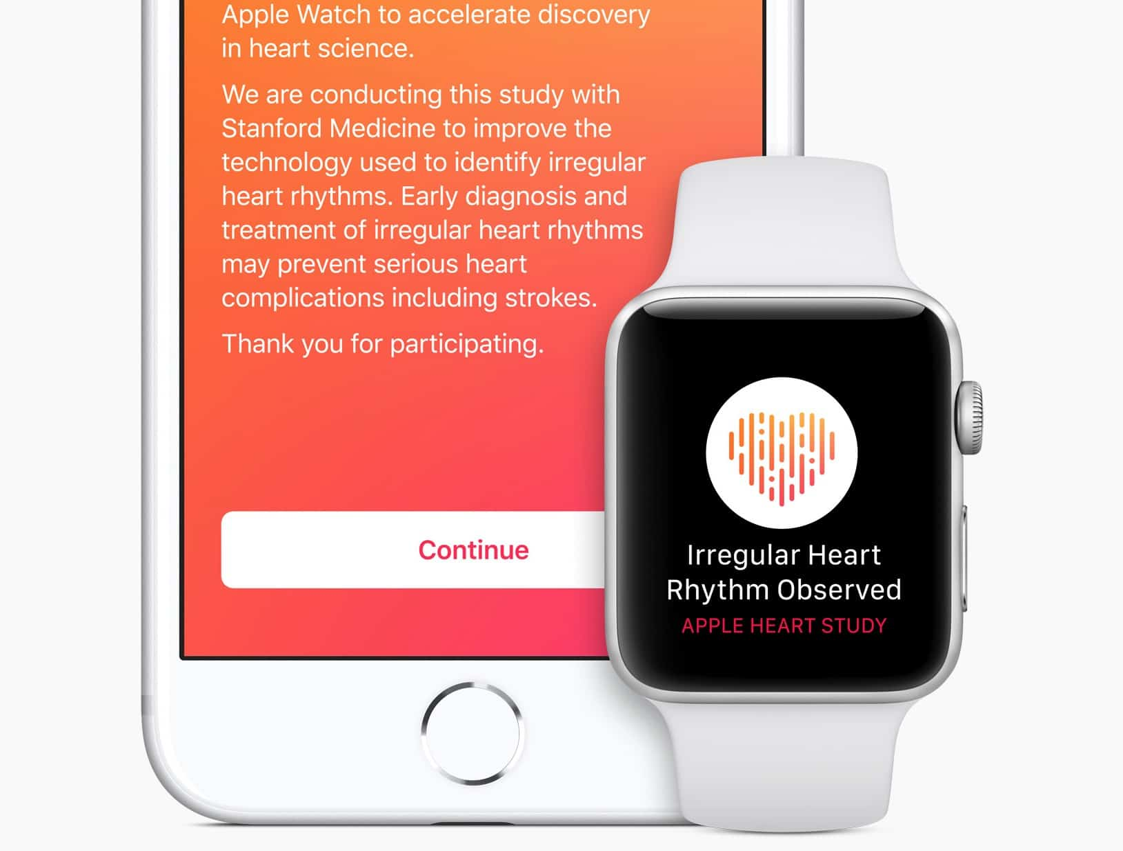 Massive Study Proves Apple Watch Could Save your Life