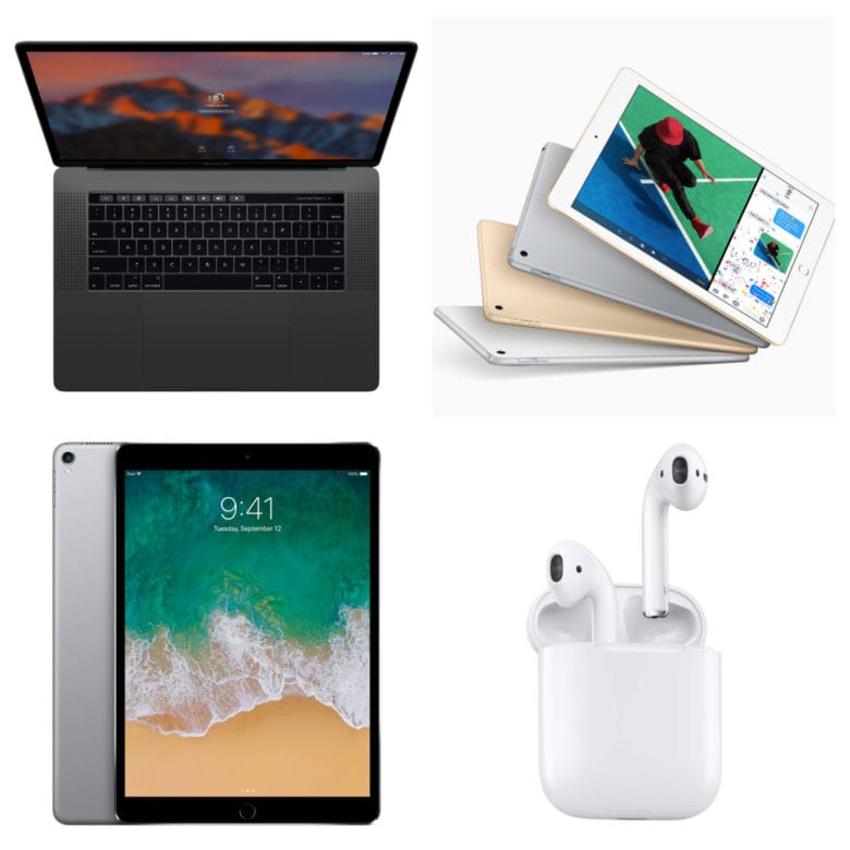 These Apple deals mean the gear you want is at the price you need.