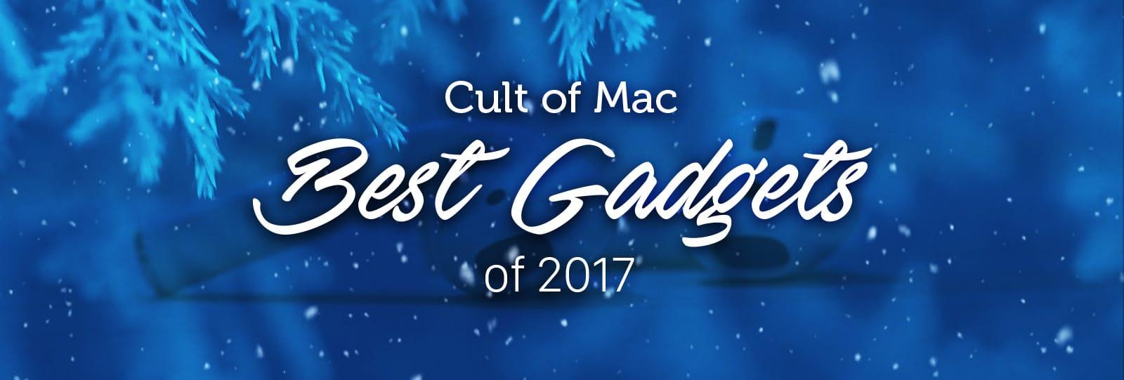 Best gadgets 2017