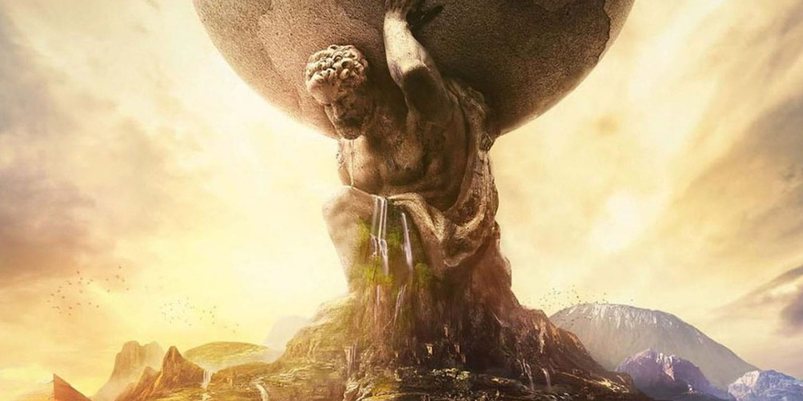 Civilization VI shows that classic games are classic for a reason.