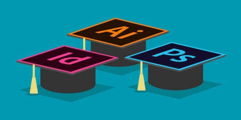 Gain skills in Adobe's graphic design apps, and the credentials to back them up.
