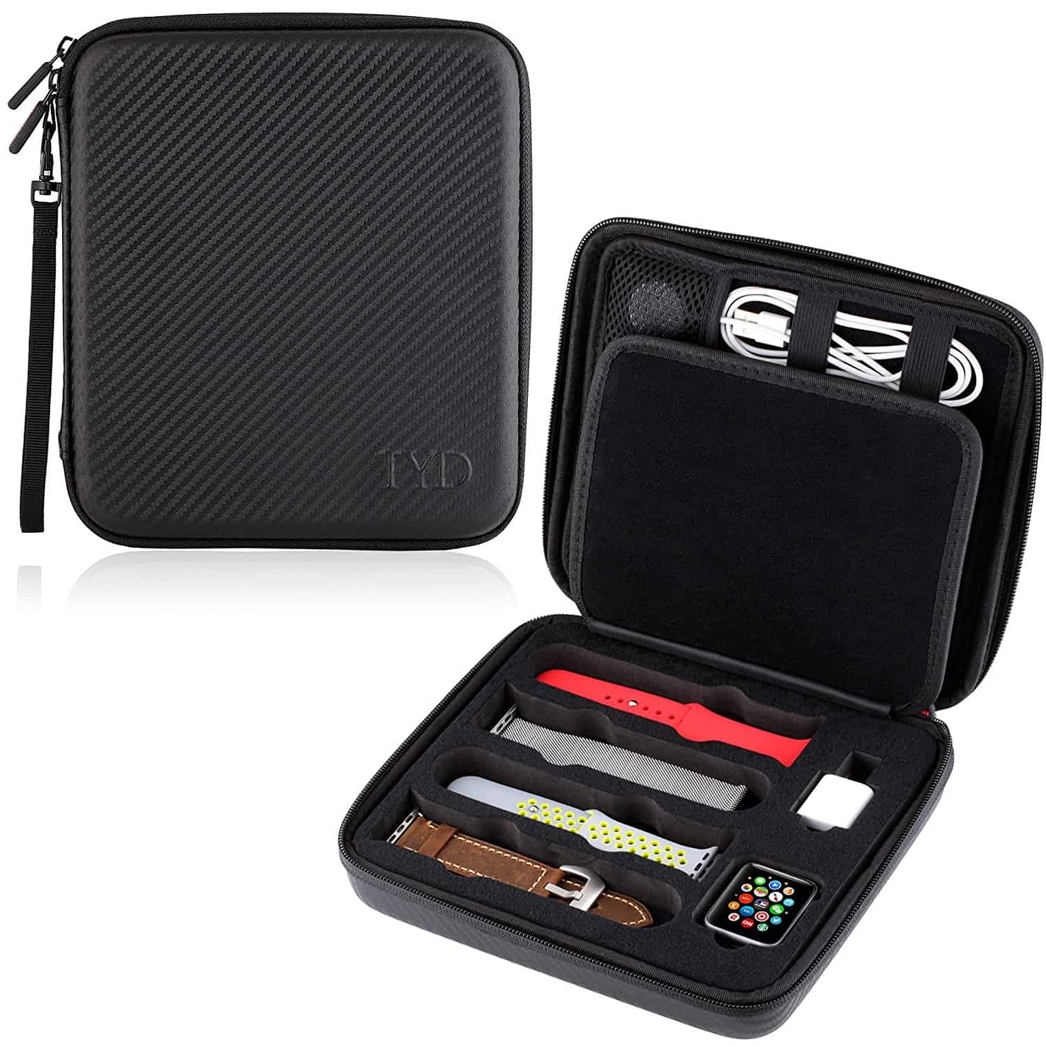 TYD accessory case