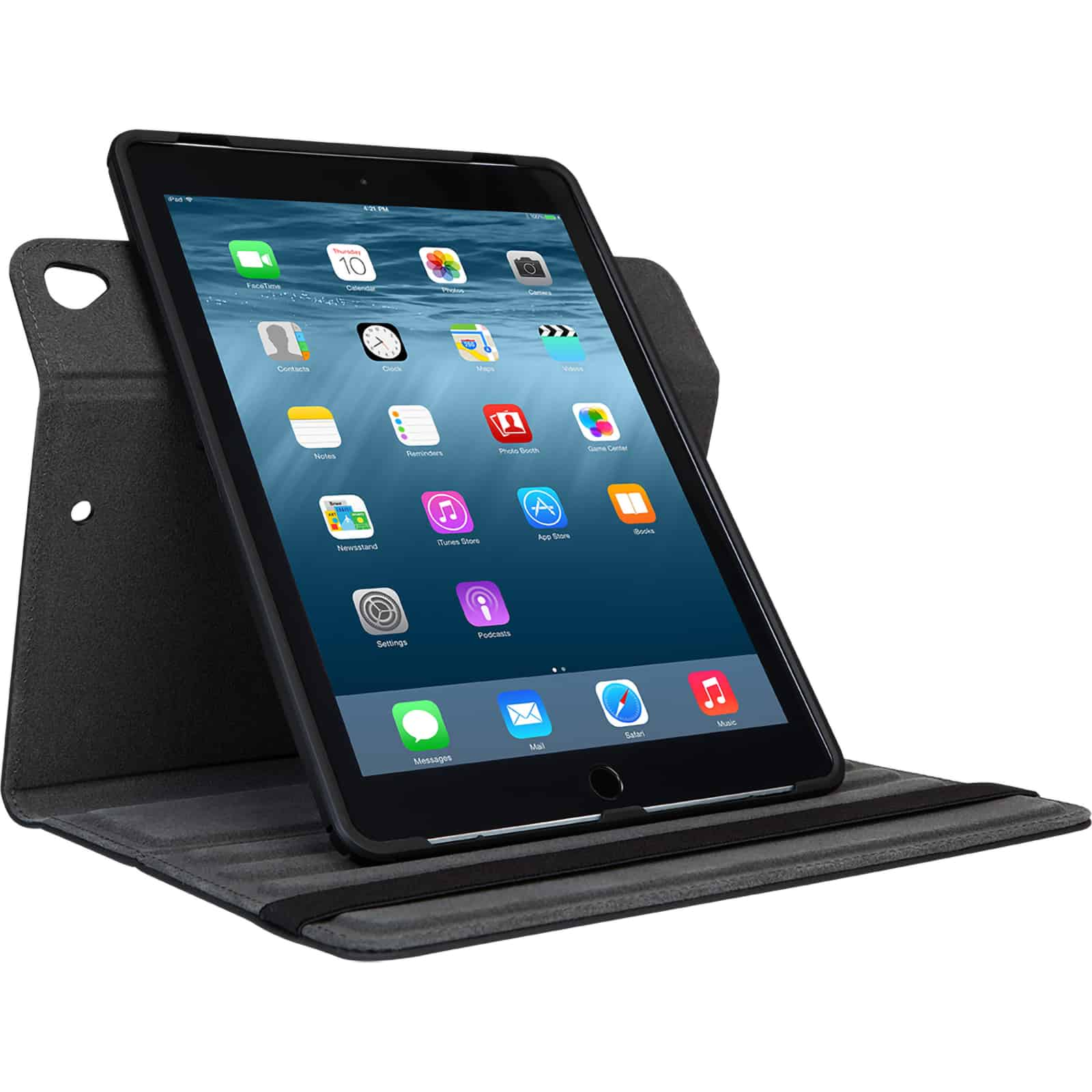 low priced 70677 0fc1d Best iPad cases for every type of user | Cult of Mac