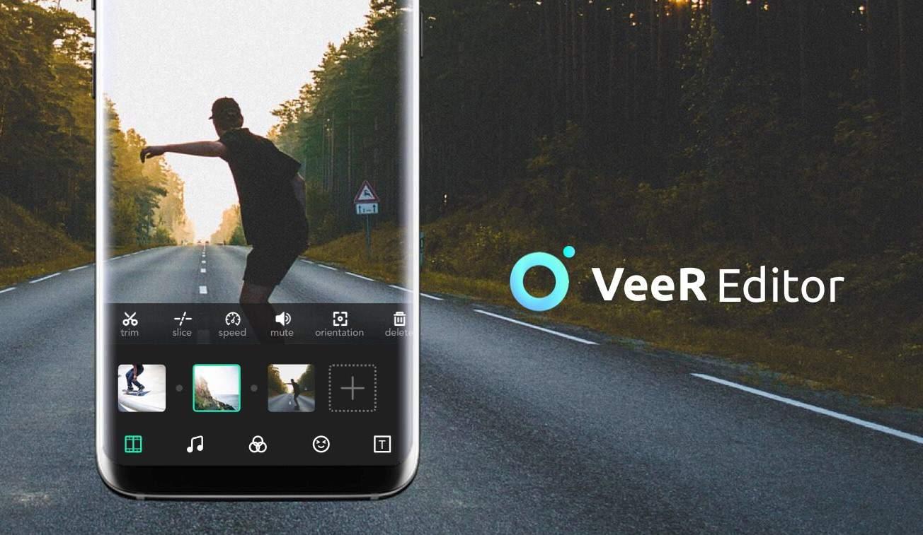VeeR Editor