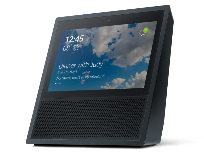 This is the best deal yet on Amazon Echo Show.