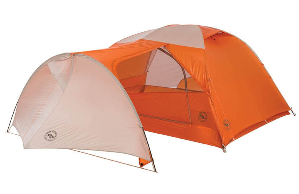 Best outdoor gear 2017: Big Agnes Copper Hotel tent