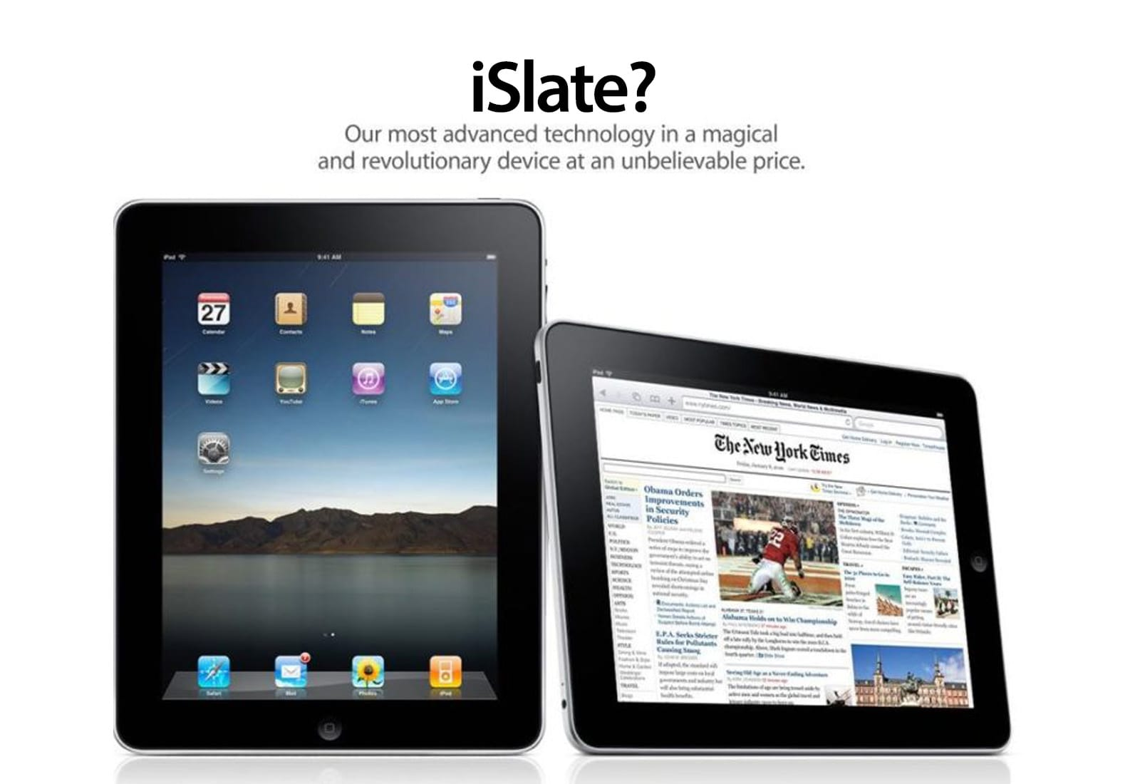 iSlate1