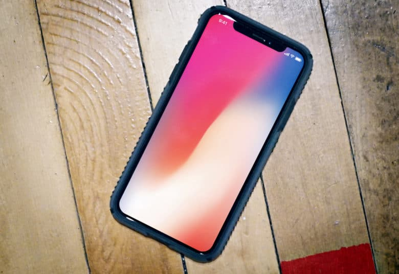 huge discount 3c327 3fd94 10 things I hate about iPhone X