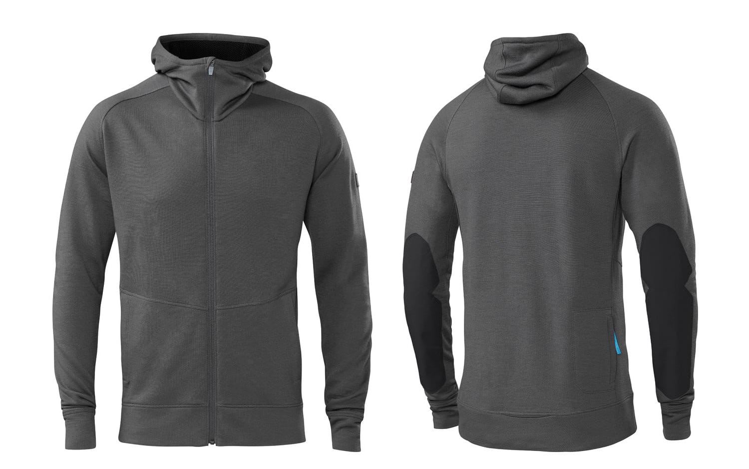 Best outdoor gear 2017: Kitsbow Merino AM hoodie