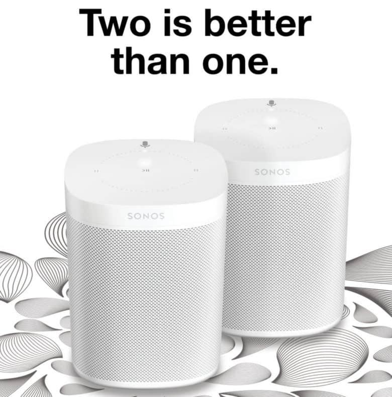 Sonos-HomePod