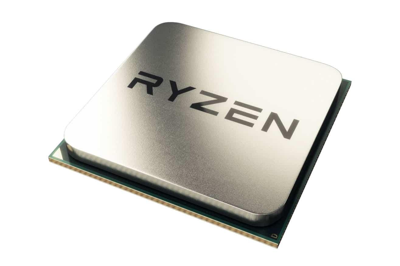 Microsoft AMD CPU