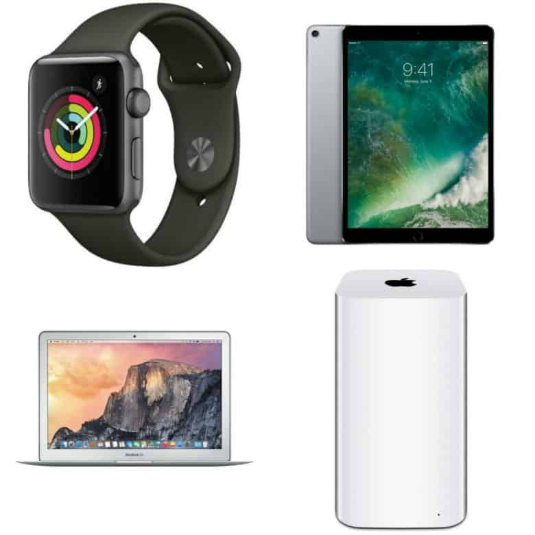 Expand your Apple ecosystem with this week's hottest Apple deals.