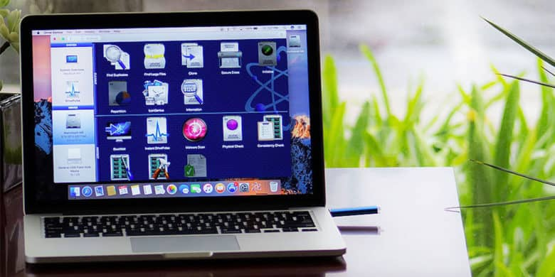 Get a deep toolkit for keeping your Macbook's drive running smoothly.